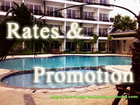 See promotion rates
